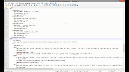 آموزش SVG Uncovered - SVG 3