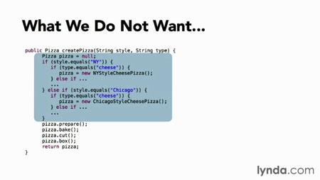 دانلود آموزش مبانی برنامه نویسی: الگوهای طراحی-Foundations of Programming: Design Patterns 2