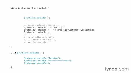 دانلود آموزش مبانی برنامه نویسی رفاکتورینگ در کد نویسی-Foundations of Programming: Refactoring Code 3