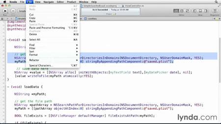 دانلود آموزش مبانی برنامه نویسی رفاکتورینگ در کد نویسی-Foundations of Programming: Refactoring Code 2