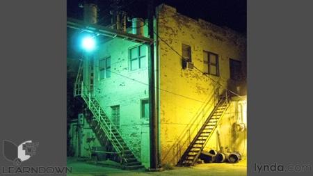 دانلود آموزش مبانی عکاسی: ترکیب بندی - Foundations of Photography: Composition-3