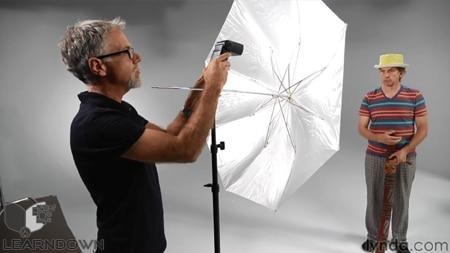 دانلود آموزش مبانی عکاسی: فلش - Foundations of Photography: Flash-3