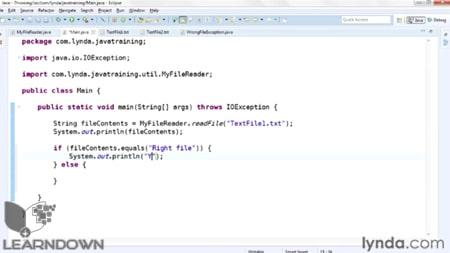 دانلود آموزش پیشرفته جاوا - Java Advanced Training-2