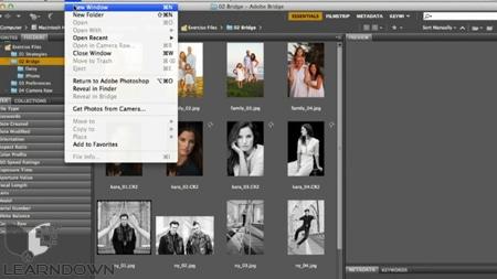 دانلود آموزش فتوشاپ برای عکاسان : مبانی - Photoshop CC for Photographers: Fundamentals-2