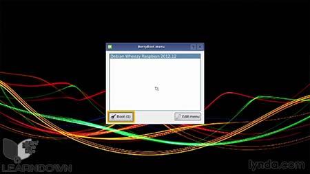 دانلود آموزش رسبری پای- Learning Raspberry Pi 3