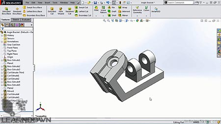 Download Learning SolidWorks 2015 - Drawing Tools - learndown