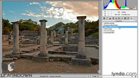 دانلود آموزش فتوشاپ قدم به قدم : پیشرفته - Photoshop CC for Photographers: Advanced 3