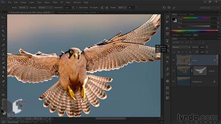 دانلود آموزش فتوشاپ قدم به قدم : استادی - Photoshop CC 2014 One-on-One: Mastery 2