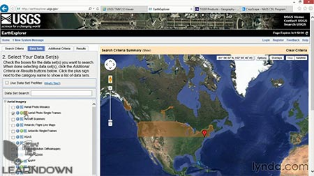 دانلود آموزش جی ای اس در دنیای واقعی -Real-World GIS 2