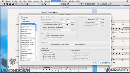 دانلود آموزش سیبلیوس 6 - Sibelius 6 Essential Training 3