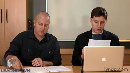 دانلود آموزش مبانی یو ایکس : تست قابلیت استفاده - UX Foundations: Usability Testing 3