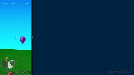 دانلود آموزش ساخت بازی با استفاده از اچ تی ام ال و جاوااسکریپت -Building a Windows Store 3