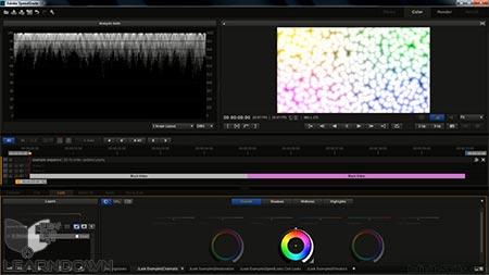 دانلود آموزش اصلاح رنگ در پریمیر پرو و اسپید گرید - Learning SpeedGrade and Premiere Pro Color Correction 3