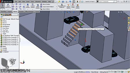 Download SolidWorks - Animation - learndown