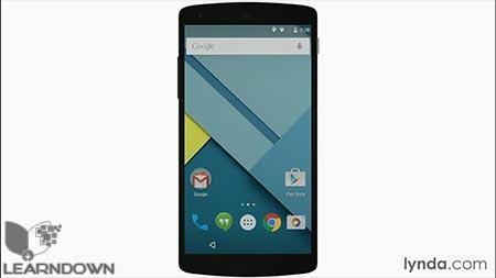 دانلود آموزش امنیت گوشی و تبلت اندروید | Learning Android Phone and Tablet Security 2