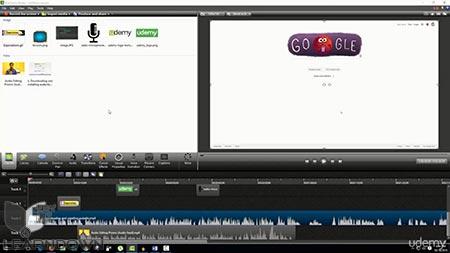 دانلود آموزش ویرایش ویدئو برای مبتدیان و حرفه ی ها| Video Editing Essentials for Instructors and Professionals 3