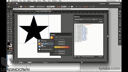 دانلود آموزش طراحی وب : تبدیل ایلستریتور به انیمیشن اچ تی ام ال 5 کانواس | Design the Web: Illustrator to Animated HTML5 Canvas 2