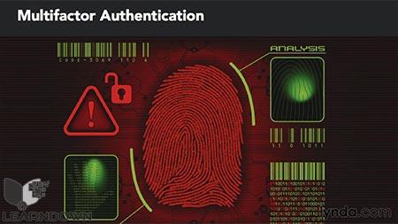 دانلود آموزش مبانی امنیت در ای تی: امنیت سیستم عامل | IT Security Foundations: Operating System Security 2