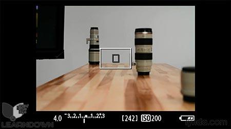 دانلود آموزش مبانی عکاسی : لنزها | Photography Foundations: Lenses 3