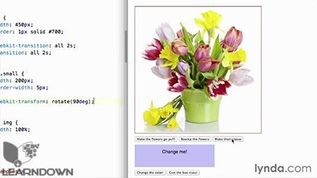 دانلود آموزش جی کوئری: ویجت رابط کاربری | jQuery: UI Widgets 3