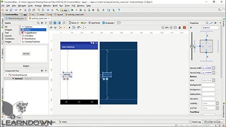 دانلود آموزش توسعه اندروی : طراحی رابط کاربری | Android Development Essential Training Design a User Interface 3