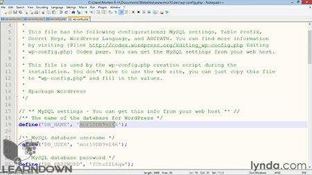 دانلود آموزش نصب و راه اندازی وردپرس: دسکتاپ سرور |Installing and Running WordPress DesktopServer 3