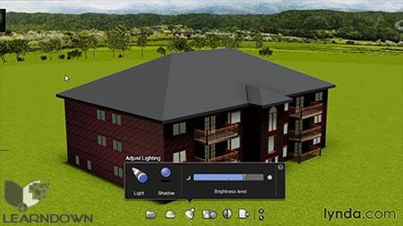 دانلود آموزش اتودسک شوکیس | Learning Autodesk Showcase 3