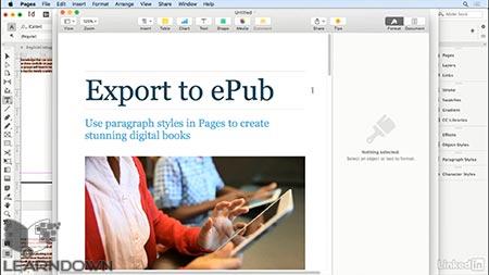 دانلود آموزش مبانی کتاب الکترونیکی | Ebook Foundations 2