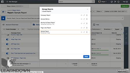 دانلود آموزش تبلیغات بازاریابی فیسبوک | Facebook Marketing Advertising 2