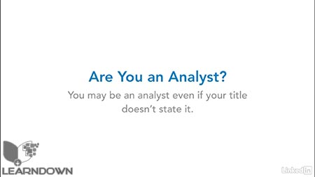 دانلود آموزش تجزیه و تحلیل داده ها | Learning Data Analytics 3