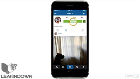 دانلود آموزش اینستاگرام | Learning Instagram 2
