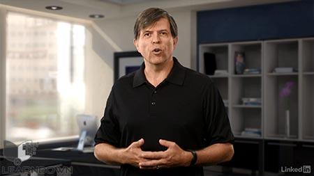 دانلود آموزش ویژوال استدیو : 05 ویرایش کد | Visual Studio Essential Training: 05 Code Editors 3