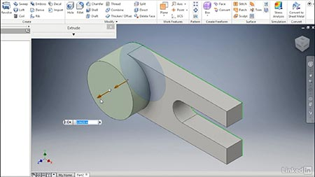 Download Autodesk Inventor 2019 Essential Training - learndown