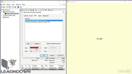 دانلود آموزش ویژوال استدیو : 06 عیب یابی کد   Visual Studio Essential Training 06 Debug and Troubleshoot Code 3