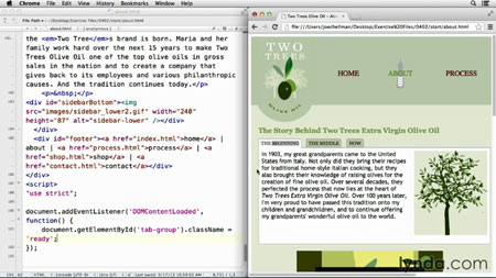 آموزش جاوااسکریپت برای طراحان وب 3
