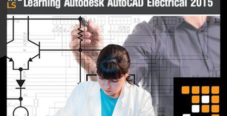 دانلود آموزش اتوکد الکتریکال 2015- Learning Autodesk AutoCAD Electrical 2015