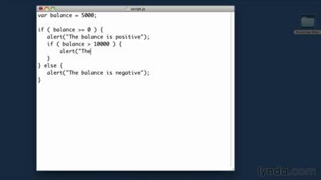 دانلود آموزش مبانی برنامه نویسی: اصول اولیه - Foundations of Programming: Fundamentals 2