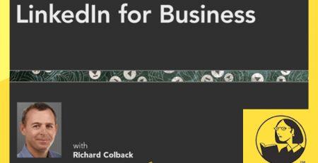 دانلود آموزش لينكداين برای کسب و کار- LinkedIn for Business