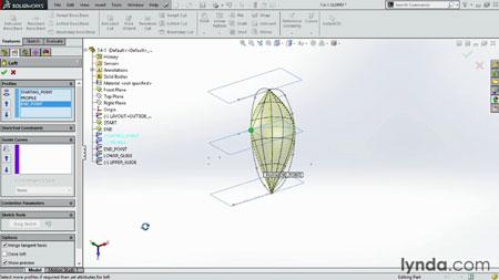 دانلود آموزش سالید ورک 2014- SolidWorks 2014 Essential Training 3