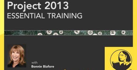 دانلود آموزش پراجکت 2013 - Project 2013 Essential Training