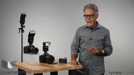 دانلود آموزش مبانی عکاسی: فلش - Foundations of Photography: Flash-2