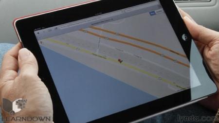 دانلود آموزش اچ تی ام ال 5 : موقعیت جغرافیایی - HTML5: Geolocation in Depth 3