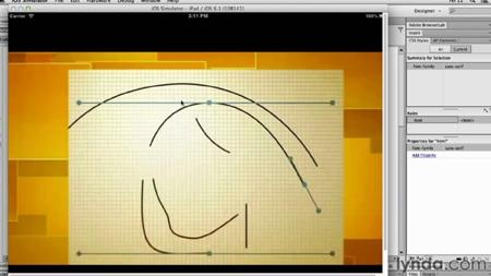 دانلود آموزش پروژه های اچ تی ام ال 5 : ساخت ارائه پیشرفته واکنشگر - HTML5 Projects: Creating an Advanced Responsive Presentation