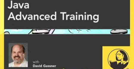 دانلود آموزش پیشرفته جاوا - Java Advanced Training