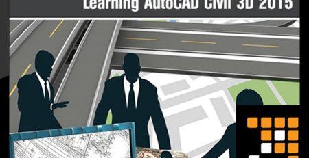 دانلود آموزش اتوکد سیویل تری دی 2015 - Learning AutoCAD Civil 3D 2015 Training Video