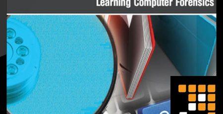 دانلود آموزش کامپیوتر پزشکی قانونی - Learning Computer Forensics