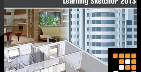 دانلود آموزش اسکچاپ 2013 - Learning SketchUp 2013 Training Video