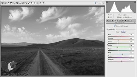 دانلود آموزش فتوشاپ برای عکاسان : مبانی - Photoshop CC for Photographers: Fundamentals-3