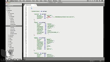 دانلود آموزش اپلیکیشن اشتراک گذاری کد - Code Sharing Application 3