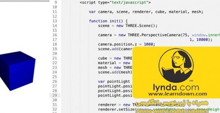 دانلود آموزش اچ تی ام ال 5 برای گسترش دهندگان فلش - HTML5 for Flash Developers